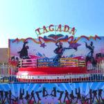 Juegos Mecánicos Tagada