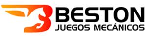 Beston Juegos Mecánicos Logotipo