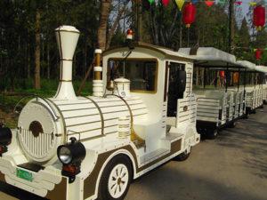 Trenecitos Turisticos En Venta, Juegos Mecánicos Para Parque De Diversiones
