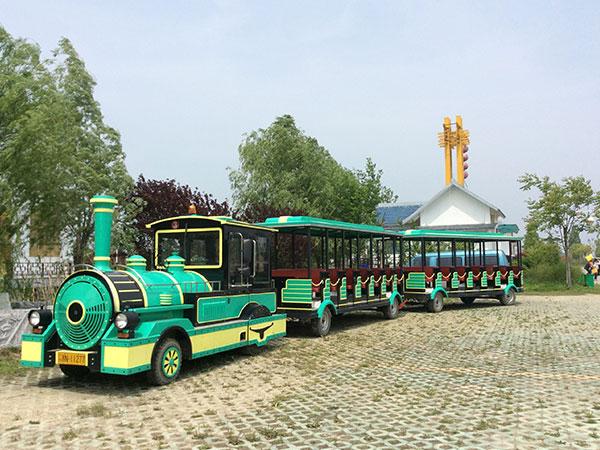 Trenecitos Eléctricos Infantiles Sin Rieles, Fabricante de Juegos Mecánicos Para Parques Atracciones