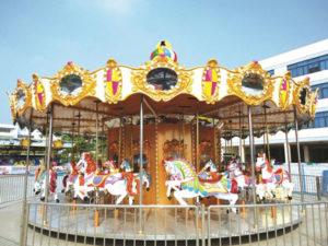 Juegos Mecanicos En Venta Para Parques De Atracciones Beston