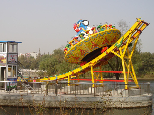 Se Venden Juegos Mecánicos Disco De Alta Calidad, Fabricante Beston En China