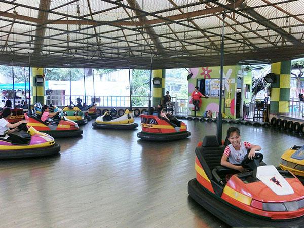 Los Carros Chocones En Venta, Juego Mecánico Infantil Para Parques De Atracciones