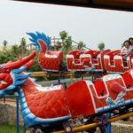 Juegos Mecánicos De Feria En Venta