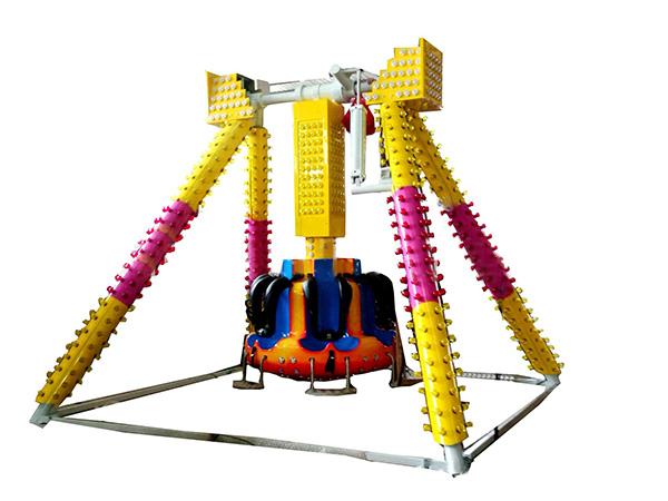 Fabricante de Juegos Mecánicos Infantiles, Calidad Fiable y Precio Barato