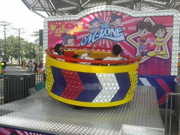 Ofrece Productos de Juegos Mecánicos Infantiles, Mini Tagada