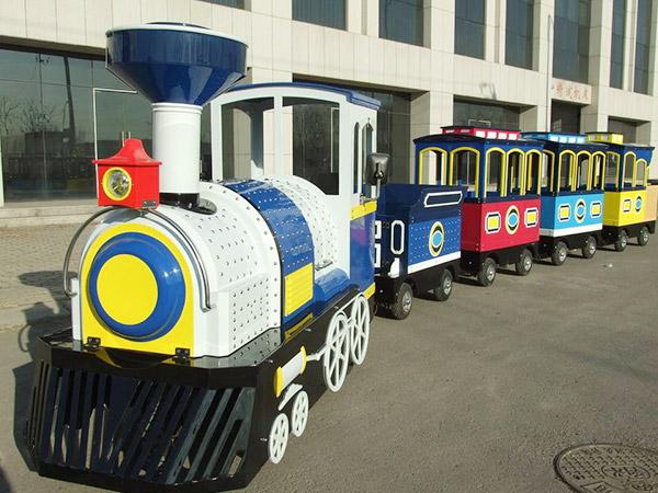 Trenes de Paseo, Trenecitos Eléctricos Infantiles, Alta Calidad Con Precio Económico