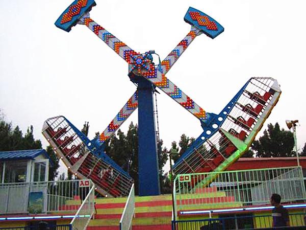 Martillo Juego Mecanico En Venta Beston Atracciones De Feria