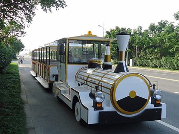 Fabricante Profesional de Trenes Eléctricos para Parques Infantiles, Ferias, Centros Comerciales