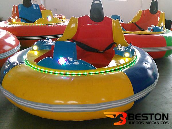 Juegos Mecánicos, Juegos Infables En Venta, Carros Chocones Inflables Para Ferias