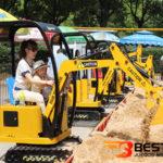 Máquinas Excavadoras Infantiles Para Niños