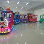 Trenes Para Pasear Niños