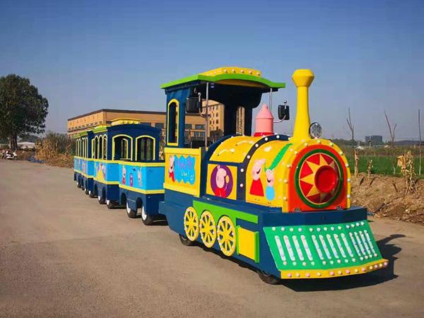 Se Venden los Trenes Para Pasear Niños, Calidad Fiable, Buen Rendimiento Con Precio Barato