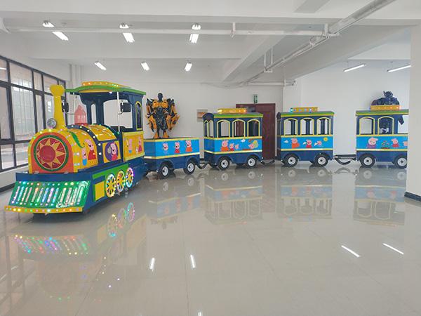 Trenes Para Centros Comerciales En Venta, Juegos Mecánicos Infantiles Baratos