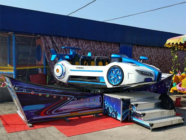 Venta de Juegos Mecánicos para Niños Carro Volador