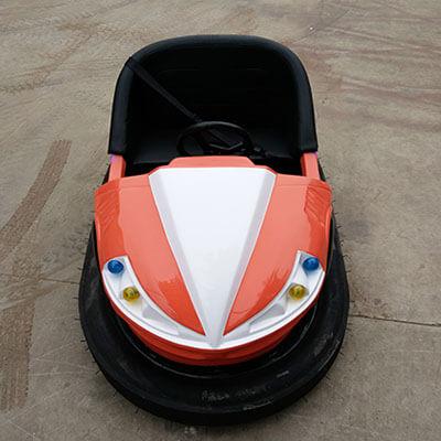 Modelo C - Naranja