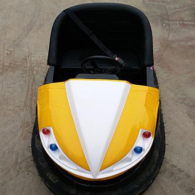 Modelo C - Amarillo