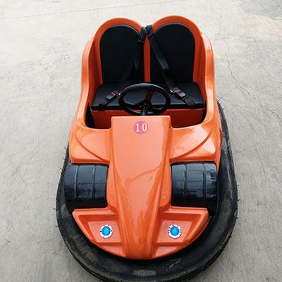 Modelo E - Naranja
