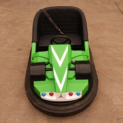 Modelo H - Verde