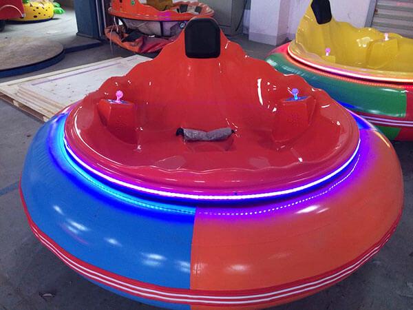 Carros Chocones Inflables Grandes Para Ferias