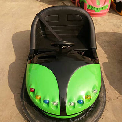 Modelo G - Verde