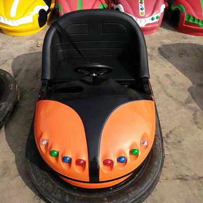 Modelo G - Naranja